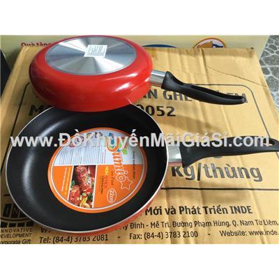 Chảo chống dính Sumio 1 quai cầm đường kính 22 cm