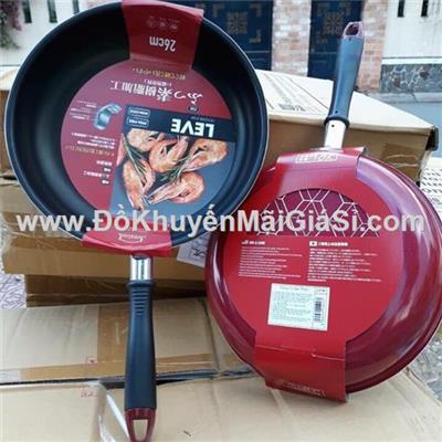 Chảo chống dính Lock & Lock Leve 26cm LLP1263
