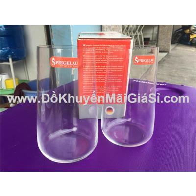 Bộ 2 ly thủy tinh pha lê cao cấp Spiegelau Đức 550 ml