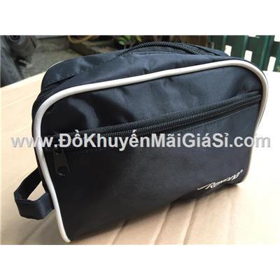 Túi đựng mỹ phẩm/ đồ cá nhân Rexona