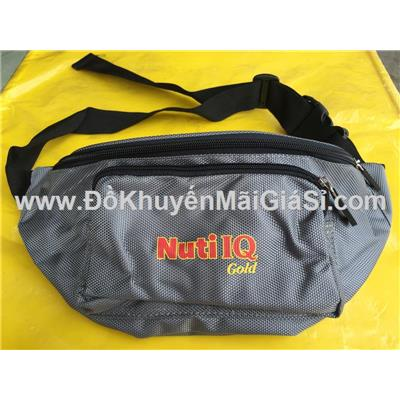 Túi bao tử NutiIQ 3 ngăn dành cho người lớn - Kt: (35 x 15 x 15) cm
