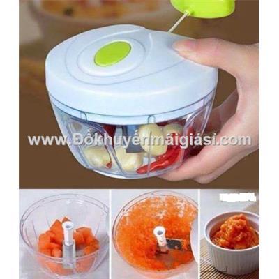 Dụng cụ cắt nhỏ thực phẩm Lock&Lock CKS302 mini không dùng điện