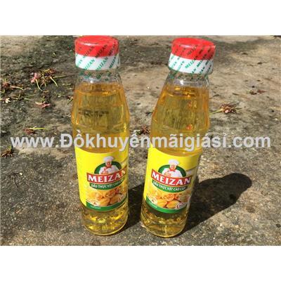 2 chai dầu thực vật cao cấp Meizan 250ml - Date: 19/05/2020