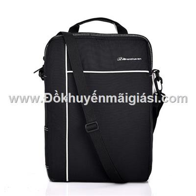 Túi đựng Ipad - Macbook 13 inch Brenthaven - Kt: (43 x 25 x 5) cm