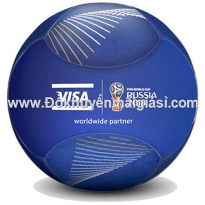 Trái banh da FiFa cao cấp FPT tặng World Cup 2018