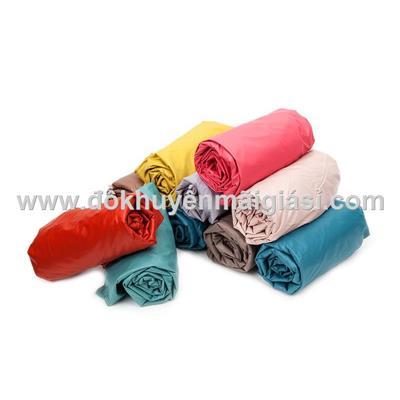 (1.6 m x 2 m x 10 cm) - Drap chống thấm bảo vệ nệm tuyệt đối cho gia đình có bé nhỏ