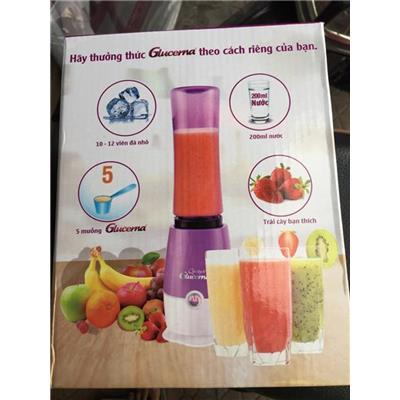 Máy xay dinh dưỡng Glucerna/ Ensure siêu tiện lợi - Giao màu ngẫu nhiên  May xay dinh duong Glucerna/ Ensure sieu tien loi - Giao mau ngau nhien