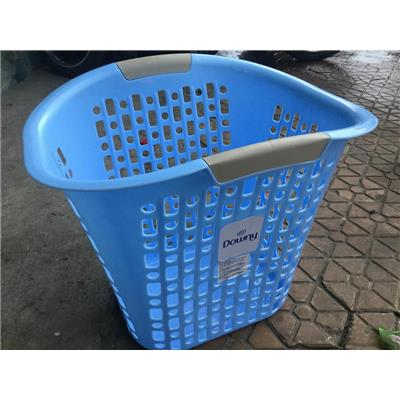 Sọt trung nhựa Đại Đồng Tiến I1023 - Kt: (39.2 x 33.8 x 35) cm - Giao hàng tính phí riêng 5 ngàn