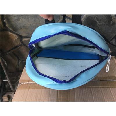 Balo hải cẩu Friso chống ướt cho bé mẫu giáo - Kt: (26 x 11 x 36) cm