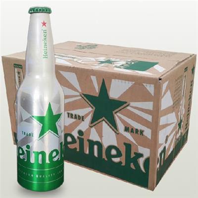 Thùng 24 chai nhôm Bia Heineken nhập khẩu từ Hà Lan 330ml/ chai (Không sỉ)  Thung 24 chai nhom Bia Heineken nhap khau tu Ha Lan 330ml/ chai (Khong si)