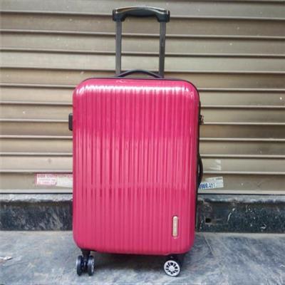 Vali kéo du lịch 20 inch có khóa số Lock&Lock Travel Zone Z-000186 - RED (Không sỉ)