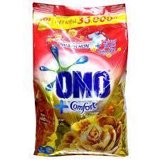 Bột giặt Omo Comfort tinh dầu thơm bịch 4.1 kg (Không sỉ)