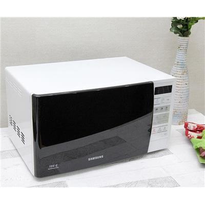 Lò vi sóng Samsung ME731K/XSV 20lít - Phí giao hàng tính riêng 30 ngàn (Không sỉ)