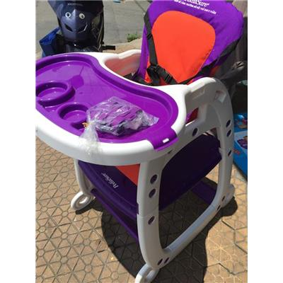 (KHÔNG SỈ) Bộ bàn ghế đa năng PediaSure 3 trong 1 cho bé - Phí giao hàng tính riêng 40 ngàn