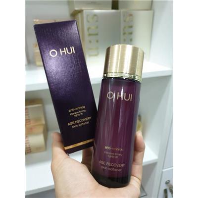 Chai nước hoa hồng chống lão hóa da Ohui Age Recovery Skin Softenner 100ml - Date: 2021
