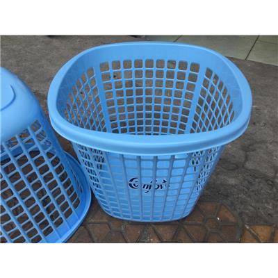 SỌT bầu kiểu nhựa Tân Lập Thành XANH DƯƠNG No.130408 - Comfort tặng - Kt: (35 x 35 x 31) cm - Giao hàng tính phí riêng 3 ngàn/ sản phẩm