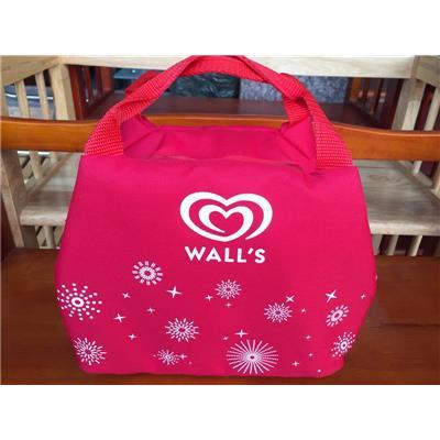 Túi giữ nhiệt kem Wall