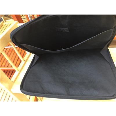 Túi chống sốc bảo vệ laptop, Clear tặng - Kt: (38 x 28) cm  Tui chong soc bao ve laptop, Clear tang - Kt: (38 x 28) cm