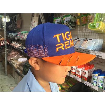 Nón lưỡi trai Tiger Remix  Non luoi trai Tiger Remix