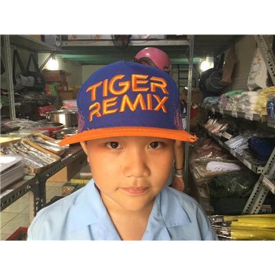 Nón lưỡi trai Tiger Remix
