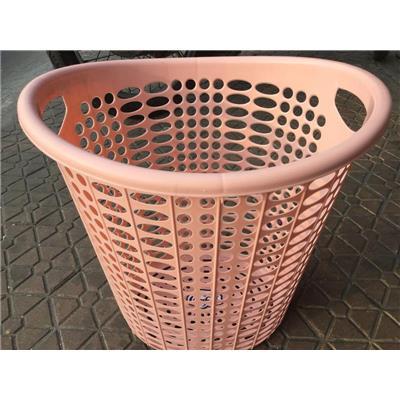 Sọt nhựa Tân Lập Thành hình Oval - Kt: (40 x 34.5 x 39) cm - Giao hàng tính phí riêng 5 ngàn
