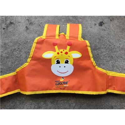 Đai an toàn chở bé đi xe máy của sữa Abbott Grow tặng