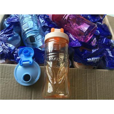 Bình nước Matsu nhựa Duy Tân 350ml - Có 3 màu