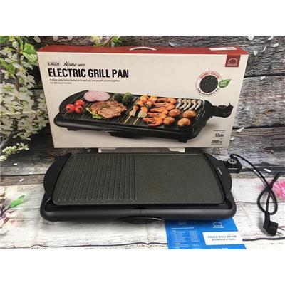 Bếp Nướng Điện Lock&Lock Electric Grill EJG231 (2000W)