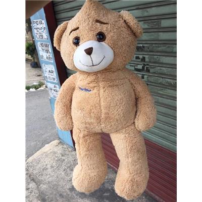 Gấu Bông Similac Cỡ Lớn - Kích Thước: (64 x 24) cm