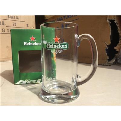 Bộ 12 ly bia Heineken nhập khẩu Italy - Dung tích ly 380ml