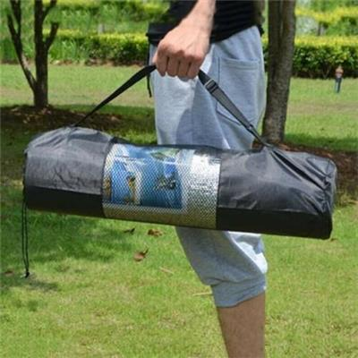 Túi Đựng Thảm Yoga Dây Rút - Kt: (68 x 17) cm