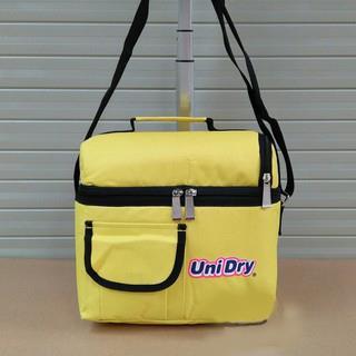 Túi Giữ Nhiệt UniDry 2 Tầng Có Dây Đeo - Kt: (26 x 14 x 25) cm
