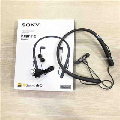 Tai Nghe Bluetooth Sony h.ear in 2 WI-H700  Tai Nghe Bluetooth Sony h.ear in 2 WI-H700