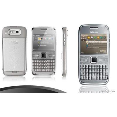 Nokia E72 Metal Gray