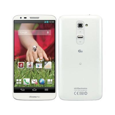 LG G2 Docomo L-01F