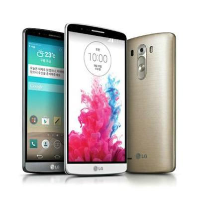 LG G3 Hàn Quốc