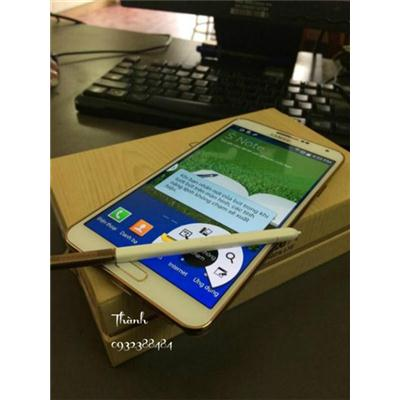 Samsung Galaxy Note 3 G900 Gold