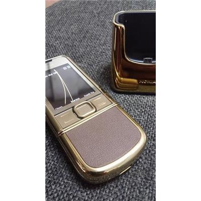 Nokia 8800 Gold Arte Da Nâu