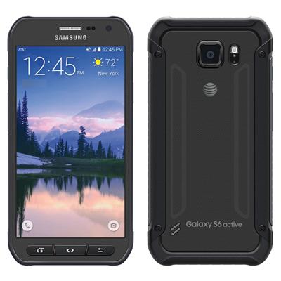Samsung Galaxy S6 Active Chống Bụi Chống Nước Tốt.
