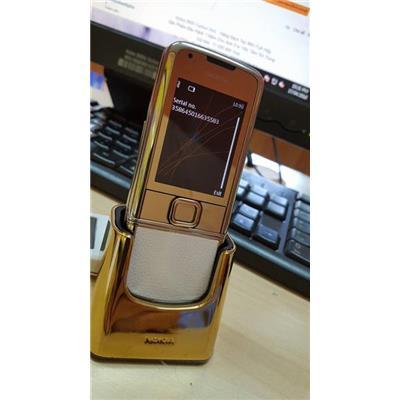 Nokia 8800 Gold Arte Zin Đẹp.