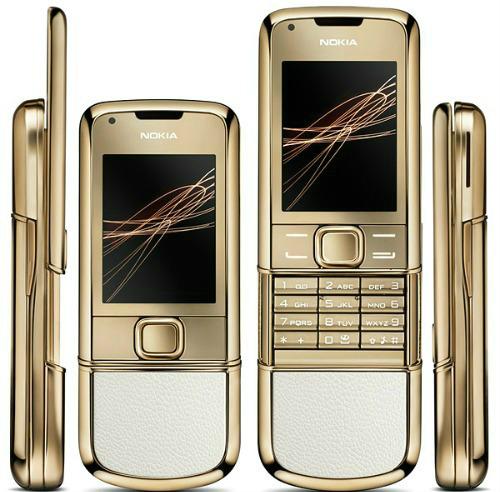 Ban Nokia 8800 Gold Arte Uy Tin Gia Tot Tai TpHCM