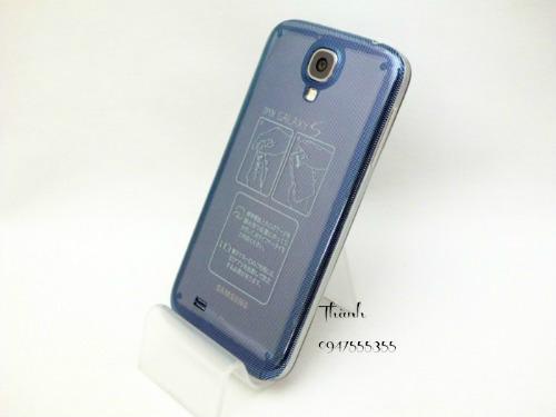 Ban Samsung Galaxy S4 Docomo Gia Tot Tai TpHCM