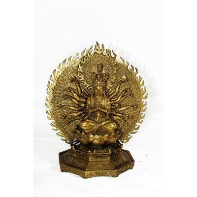 Phật nghìn tay nghìn mắt