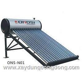 Nhà cung cấp,công ty máy nước nóng năng lượng mặt trời