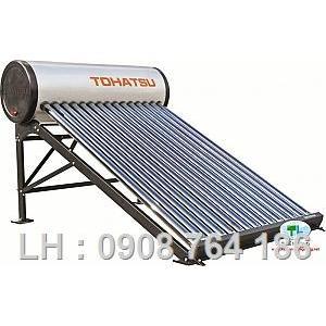 Máy nước nóng năng lượng mặt trời TOHATSU