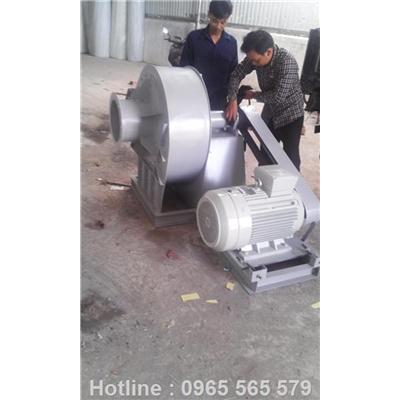 Phân phối và sản xuất quạt hút ly tâm