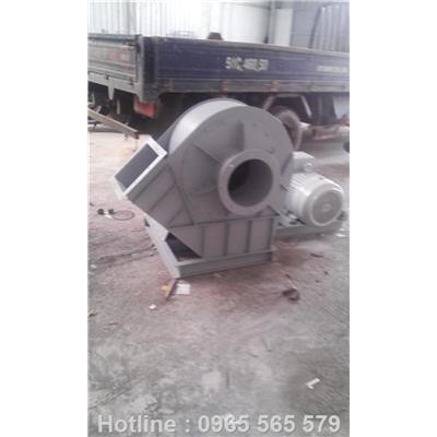 Quạt ly tâm sản xuất tại Việt Nam