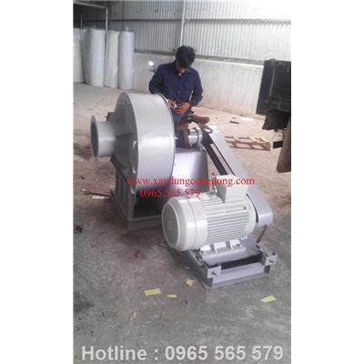 Sản xuất quạt ly tâm giá rẻ tại Đồng Nai