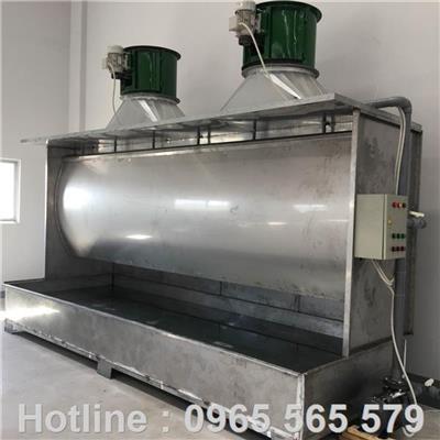 Tháp sơn nước sản xuất tại Việt Nam giá tốt