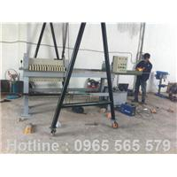 Máy xử lý bùn thải công nghiệp